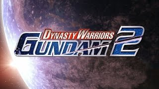 Classic Game Room - DYNASTY WARRIORS GUNDAM 2 review for PS3