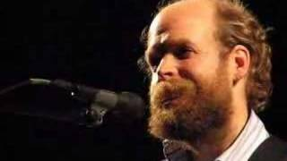 Bonnie 'Prince' Billy - Ease Down The Road, Cph 2007-03-23
