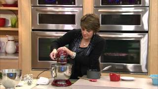 Easy Dessert Ideas From Jill Bauer