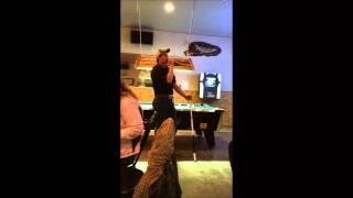 Danny Jr  Sage Brush Karaoke