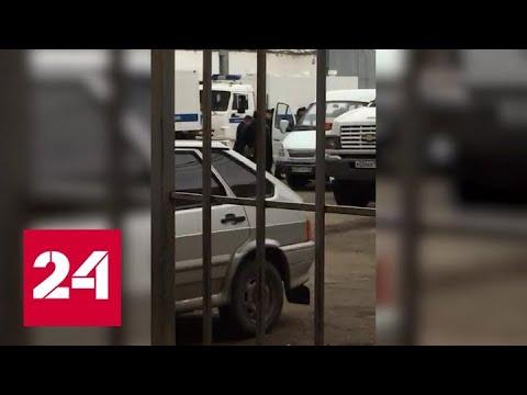 Жестокое убийство в Саратове: подозреваемого отправили в СИЗО - Россия 24