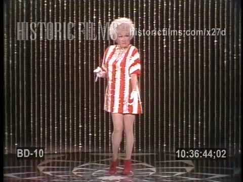 SKINNY JOKES   POLITICALLY INCORRECT PHYLLIS DILLER AT HER BEST!