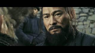 映画「ウォーロ-ド」のプロモーションビデオ[HD]