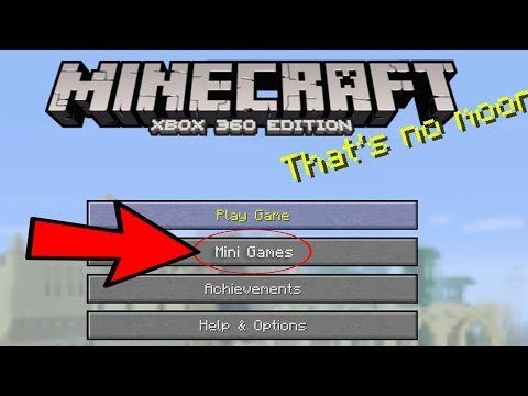 Download Minecraft Ps3 Ps4 Xbox360 Wii U Battle Mode Mini Games Main
