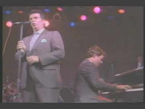 "The Kingsmen - ""Anchors Aweigh"" - 1988"