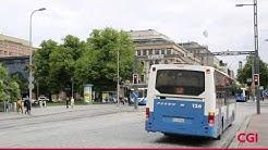 Tampereen kaupunki on älyliikenteen edelläkävijä