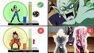 EL ANDROIDE 17 NOS TROLLEO!! Análisis: Capítulo 103 - Dragon Ball Super