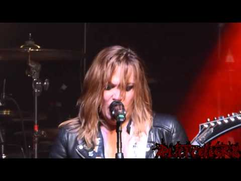 Halestorm Live - Innocence - Hampton Beach, NH (April 3rd, 2016) Ballroom [1080HD]