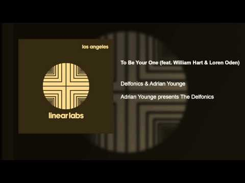 To Be Your One (feat. William Hart & Loren Oden) - The Delfonics & Adrian Younge - The Delfonics