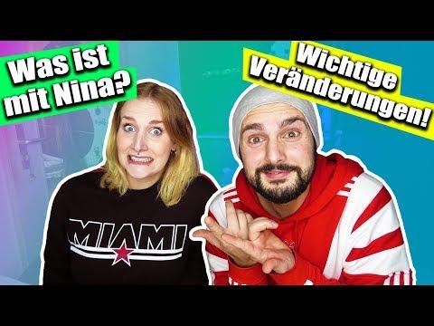 Was Ist Eigentlich Mit Nina? Neuer Kanal: @Spiel Mit Mir - Apps Und Games - Für Kinder