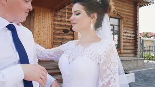 Прекрасная свадьба Дмитрия и Екатерины.