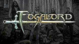 """FOGALORD """"Masters Of War"""" album trailer"""