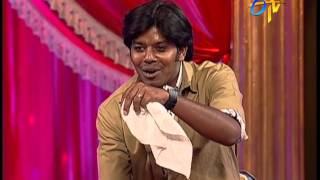 Jabardasth - Venu wonders Performance on 7th February 2013