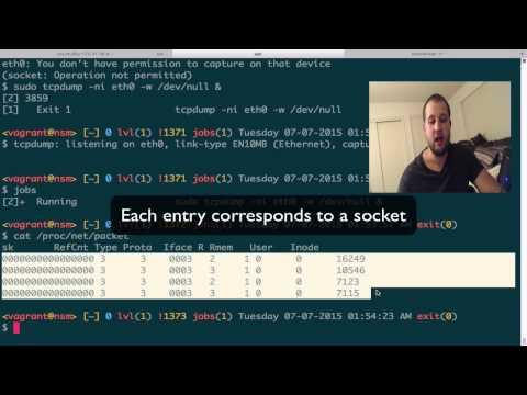 Packet Capture Basics - Introduction