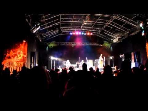 Jon Cleary & The Philthy Phew - Bellingen Global Carnival 2011