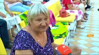 Йога, лекции и спорт! Развлекательный уголок для пенсионеров в Киеве
