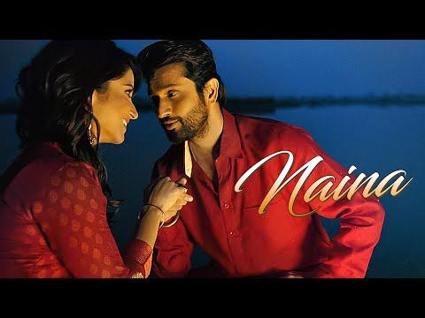 Roshan Prince Naina Video Song   Main Teri Tu Mera   Latest Punjabi Movie 2016