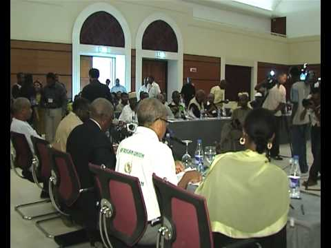 18 April, 2010 - Reactions By Observers On Sudan's Elections