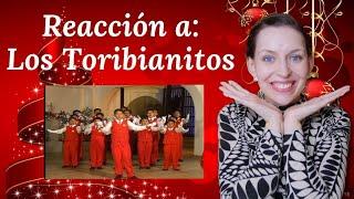 Download lagu Escuché la Canción de Navidad más conmovedora! VEN A MI CASA ESTA NAVIDAD de Los Toribianitos