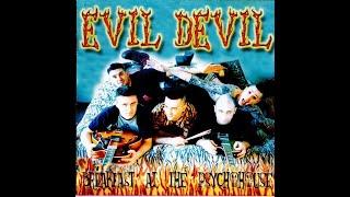 Evil Devil - La Isla Bonita (Madonna Psychobilly Cover)