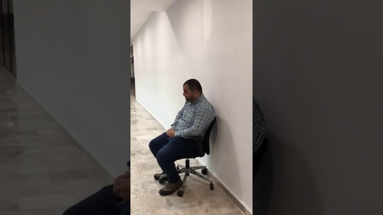Akp'li başkan yardımcısı böyle ceza verdi