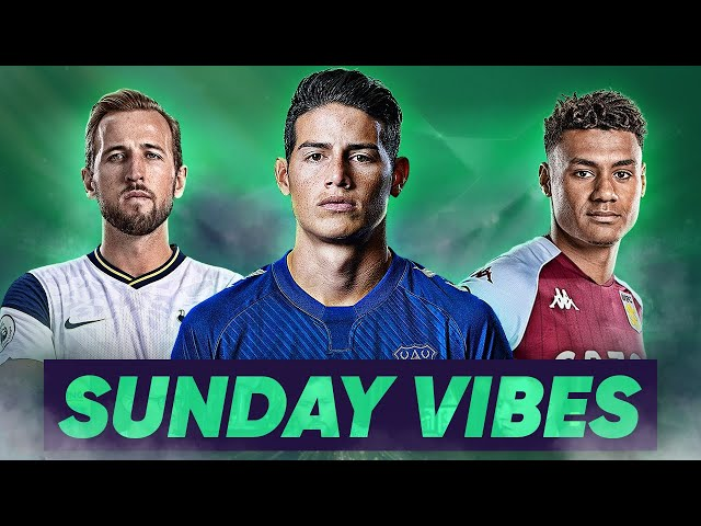 The Club That Will SHOCK The Premier League This Season Is... | #SundayVibes