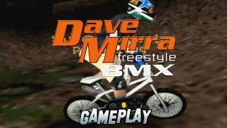 Dave Mirra Freestyle BMX PC Gameplay