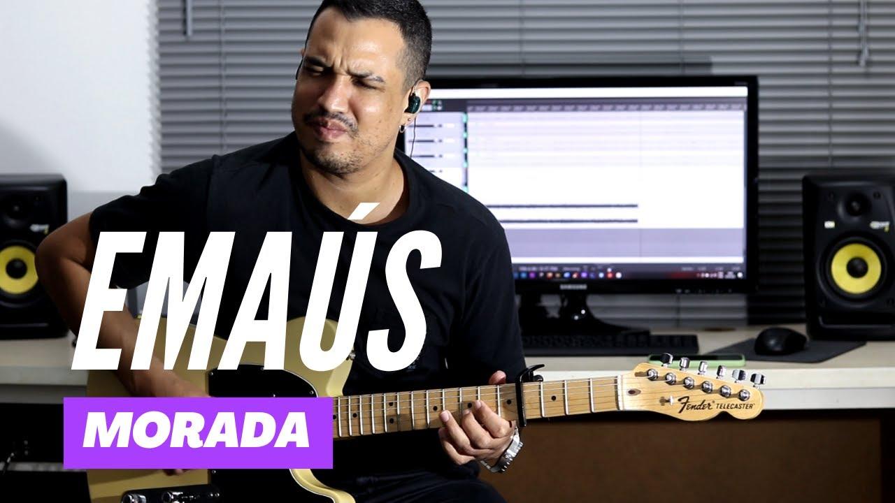 Emaús - Morada | Guitarra