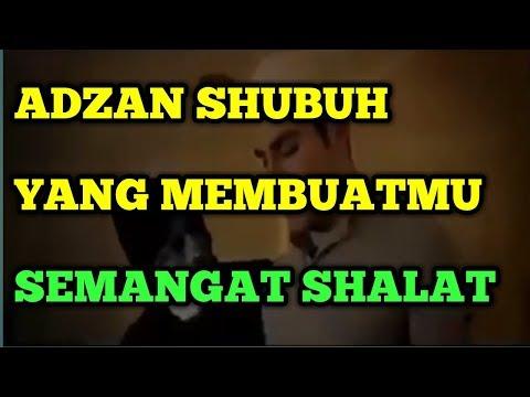 ADZAN SHUBUH MERDU