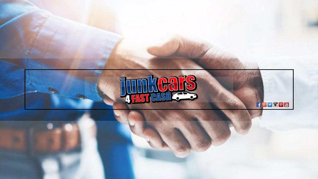 Junk Cars 4 Fast Cash Introduction - YouTube