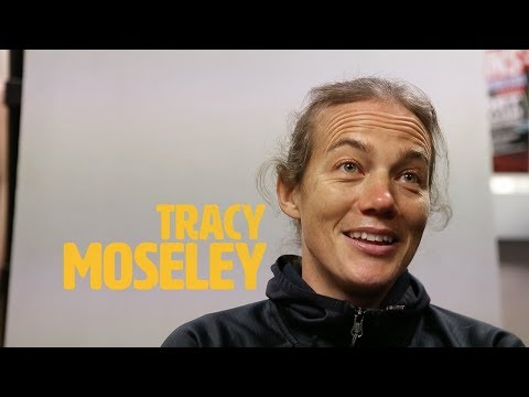 25 Years of World Cup Racing - Tracy Moseley