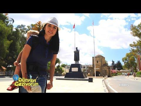 Dünyayı Geziyorum - Kıbrıs - 22 Mayıs 2016