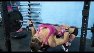 SUPER LEAGUE POWER SERIES | Finding 3 rep max, Back Squat, Bench Press, & Deadlift