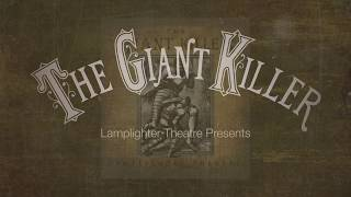 The Giant Killer | Audio Drama Trailer