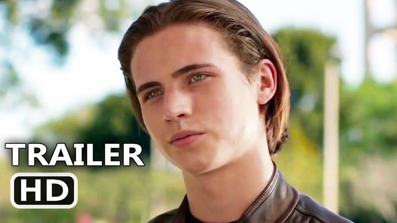 Download SINISTER SEDUCTION Official Trailer (2020) Tanner Buchanan, Thriller Movie HD