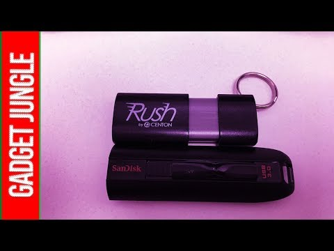 SanDisk Extreme CZ80 Review - The Best Usb Flash Drive Of 2020