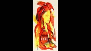"Františka Janečková, malířka : ""Magic"" Prague, Original paintings"
