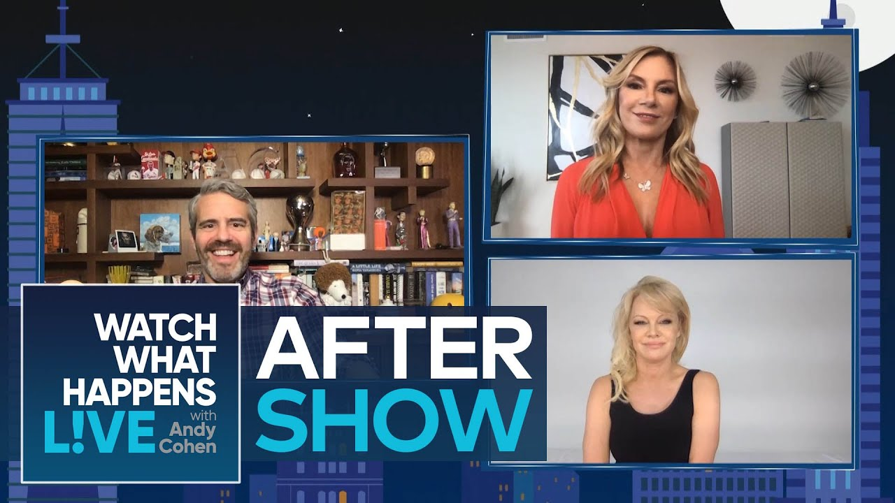 After Show: Pamela Anderson Prefers Her Dogs to Most People | WWHL