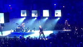 METALLICA - WELCOME HOME (SANITARIUM) - Live Mannheim Germany 2018