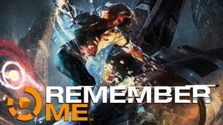 Remember Me - PC Gameplay - Max Settings
