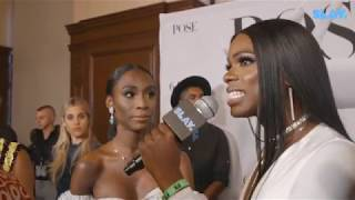 Angelica Ross talks about medical access and treating Trans women holistically