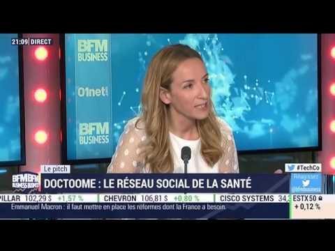 Doctoome BFMTV
