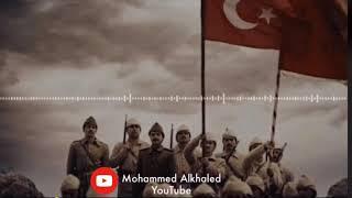 موسيقى مسلسل العهد 🎶☪️ حماسي - söz şarkısı