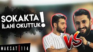 TÜRKİYE'DE İlahi Challenge ! - Ülkede Ne Sesler Varmış  Be - Çay House