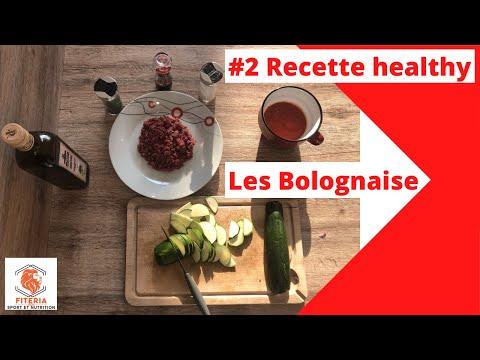 recette-healthy-:-les-courgettes-À-la-bolognaise-!!