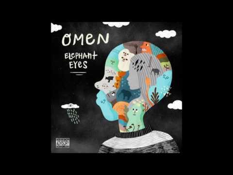 Omen - Elephant Eyes (Full Album)