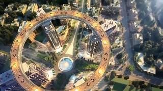 Beyoğlu Belediyesi Okmeydanı Dönüşüm Tanıtım Filmi