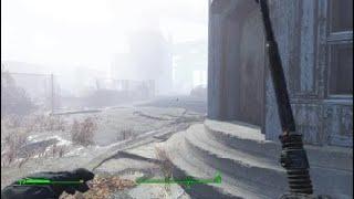 Lets Play Fallout 4 German #03 Raider sind unfaire Gegner