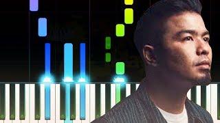 Download lagu Samsons - Kenangan Terindah - Piano TUTORIAL by Piano Fun Play