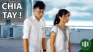 PHIM CẤP 3 - Phần 6 : Trailer 22 | Phim Học Đường 2017 | Ginô Tống